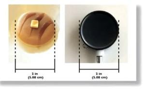 Pancake and Tube